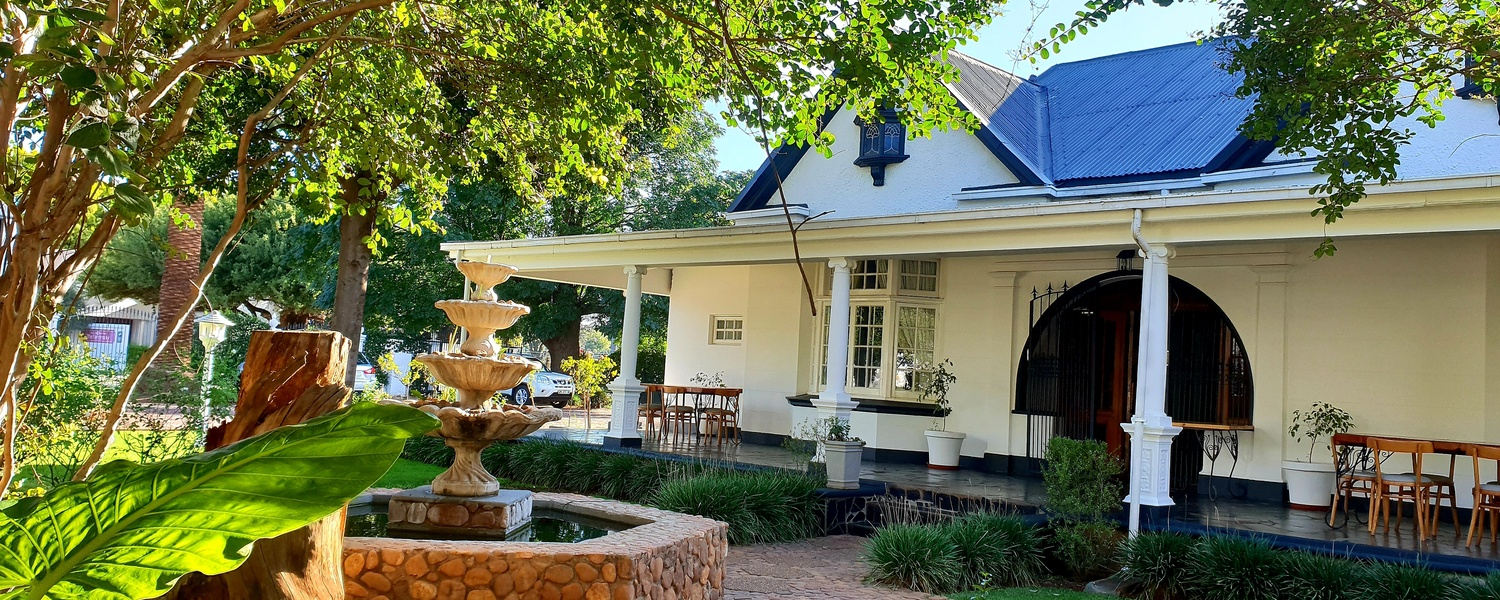 Guesthouse Potchefstroom